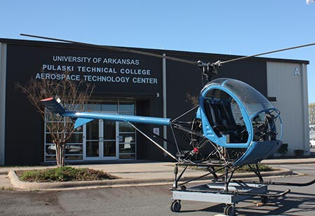 Aerospace Technology Center