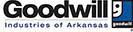 Goodwill Industries of Arkansas logo