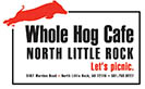 Whole Hog Cafe
