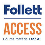 Follett-ACCESS Course Materials for All-web