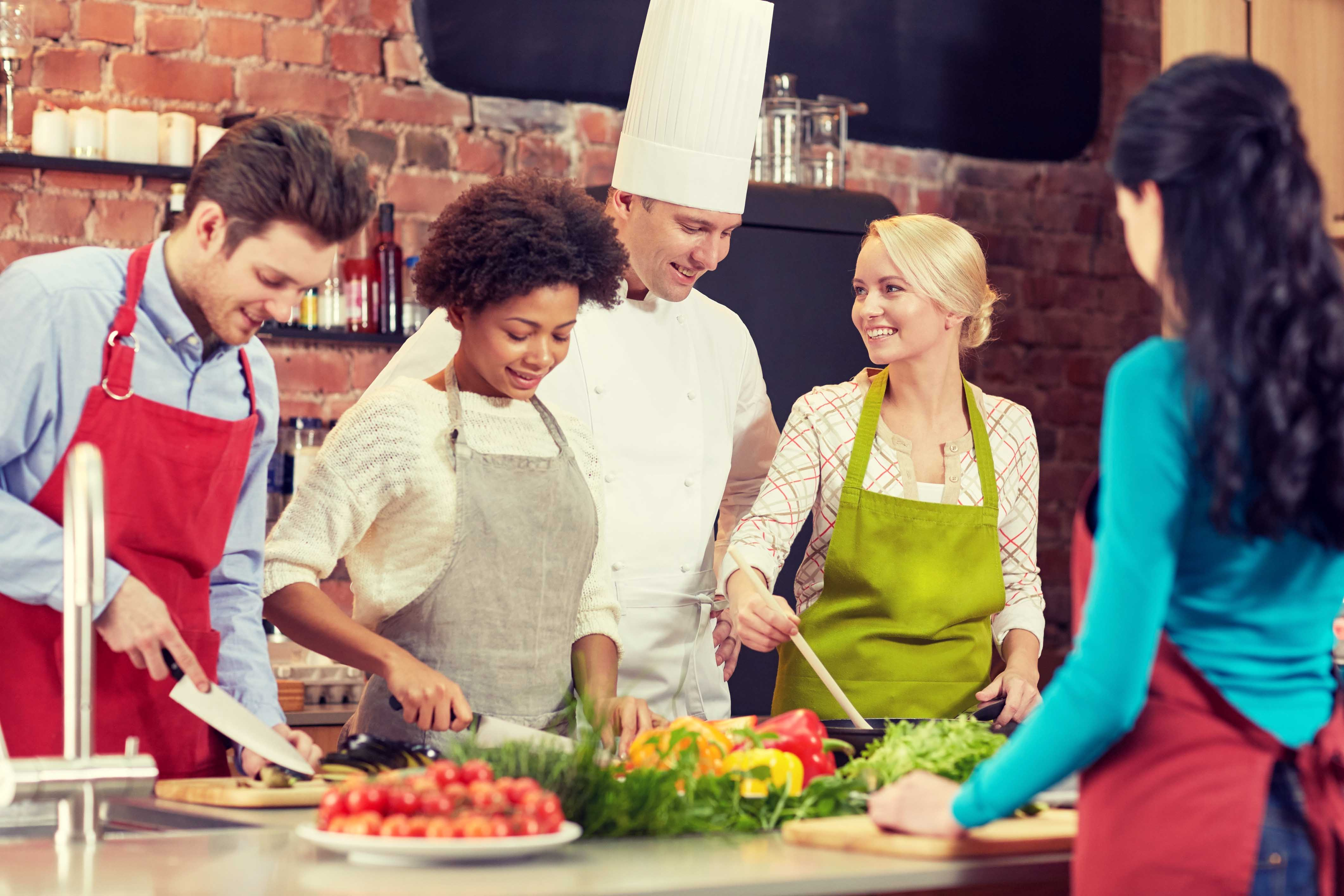 Culinary Community Education