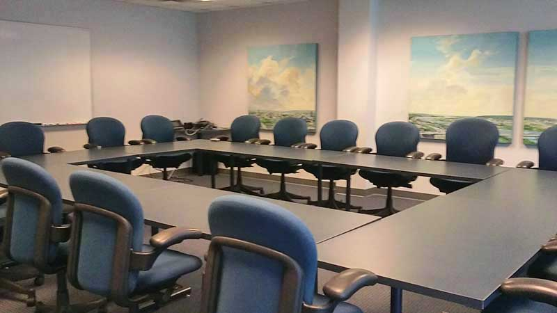 Conference Room 1st Floor