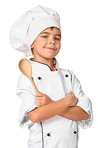 Youth Chef