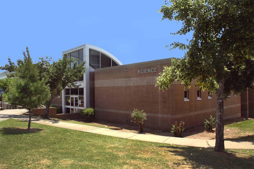 Science Building - Main Campus