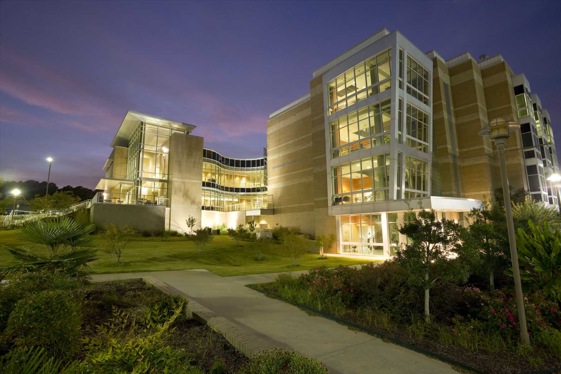 UA-PTC Business and Information Technology Center