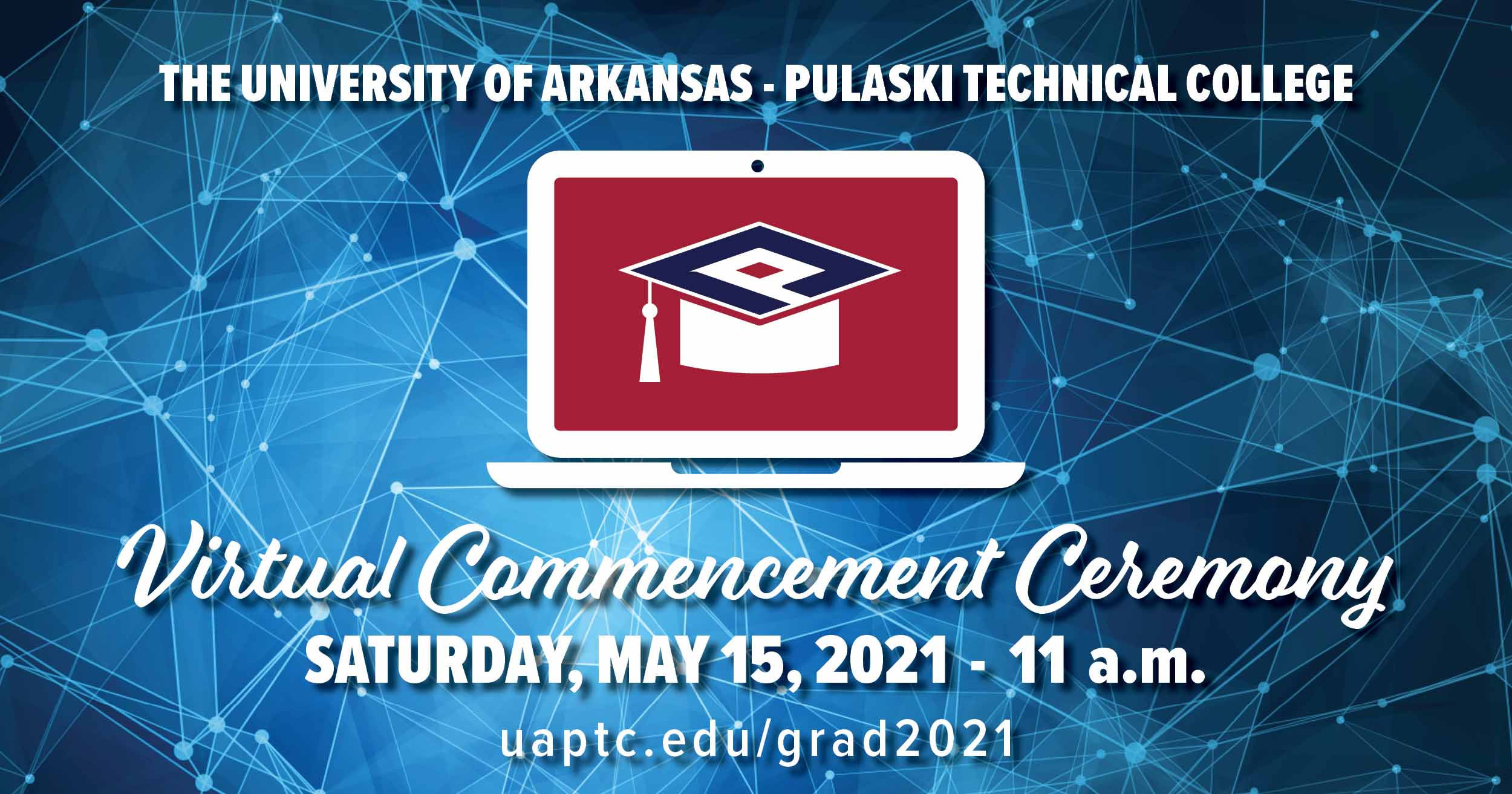 Spring 2021 Virtual Commencement