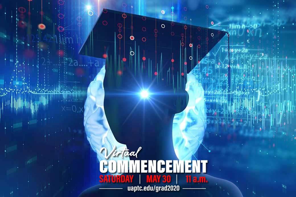 Virtual Commencement