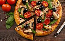 Mama DeLucas Pizza