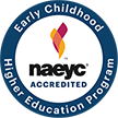 Early Childhood Associate Degree NAEYC Accredited-logo