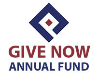 GIVE NOW - Annual Fund