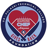 Diamond Chef Arkansas Gives Back