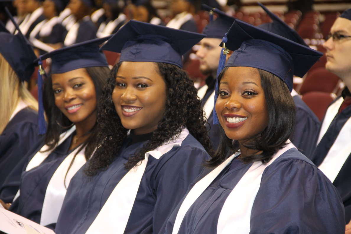 UA-PTC Graduates