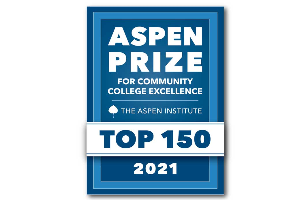 The Aspen Institute Names UA – Pulaski Tech in Top 150 U.S. Community Colleges Eligible for 2021 Aspen Prize