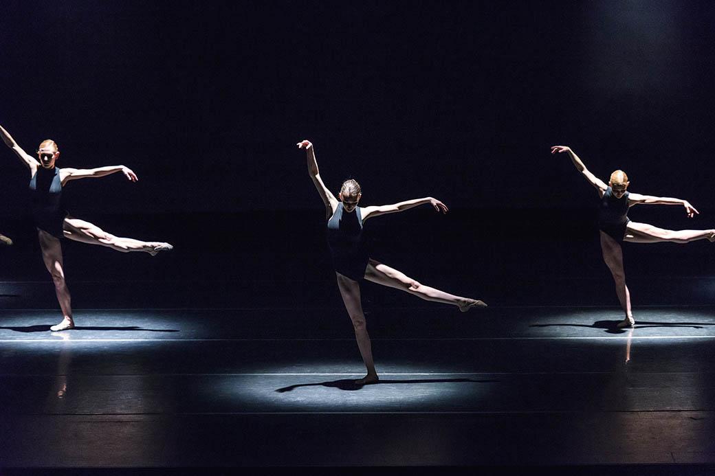 Ballet Arkansas brings collaboration, adds to UA – PTC Fine Arts curriculum