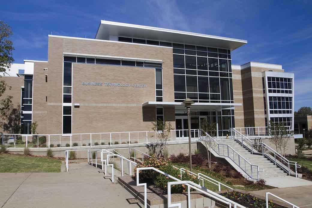 Business Technology Center