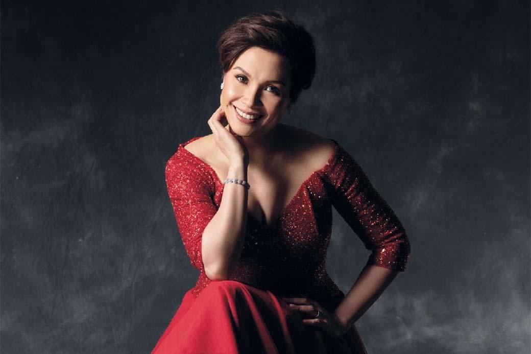 CHARTS welcomes Broadway star Lea Salonga April 25