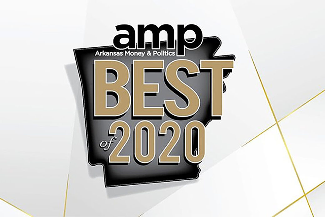 """College honored """"best"""" in AMP magazine"""