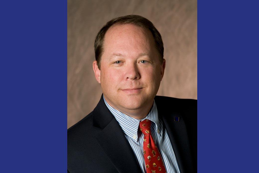 Dr. Bentley Wallace selected president at SouthArk in El Dorado