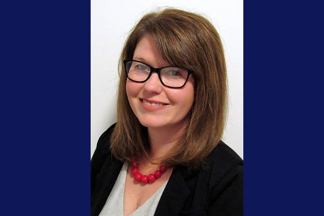 Dr. Christy Oberste