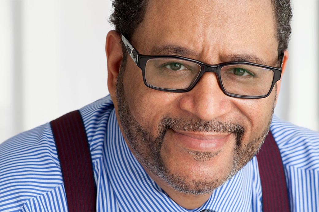 Annual MLK event to go virtual, feature author Eric Dyson