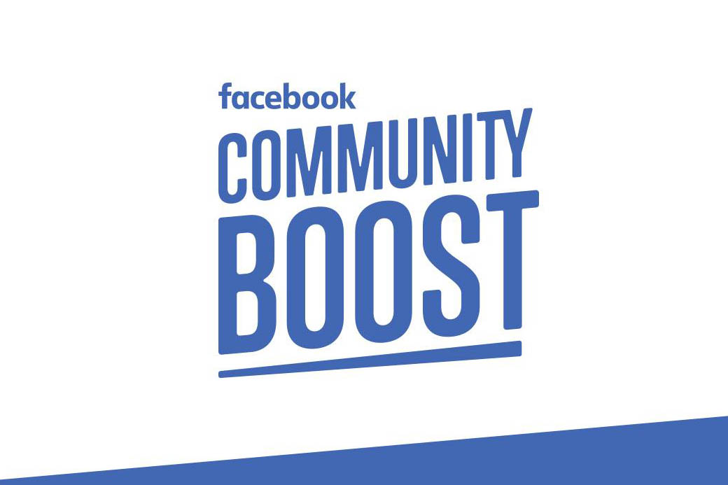 Facebook Community Boost