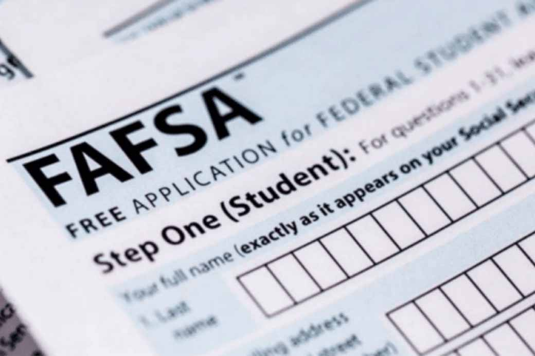 Fall 2021 financial aid priority deadline is May 15