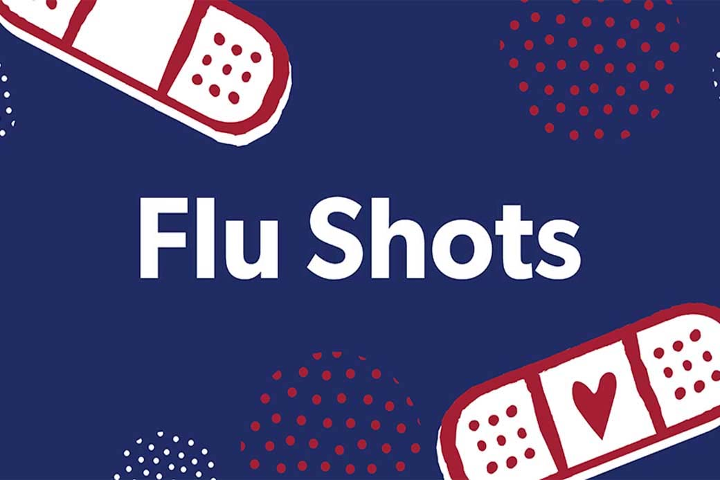 Flu shots offered to UA-PTC students and employees