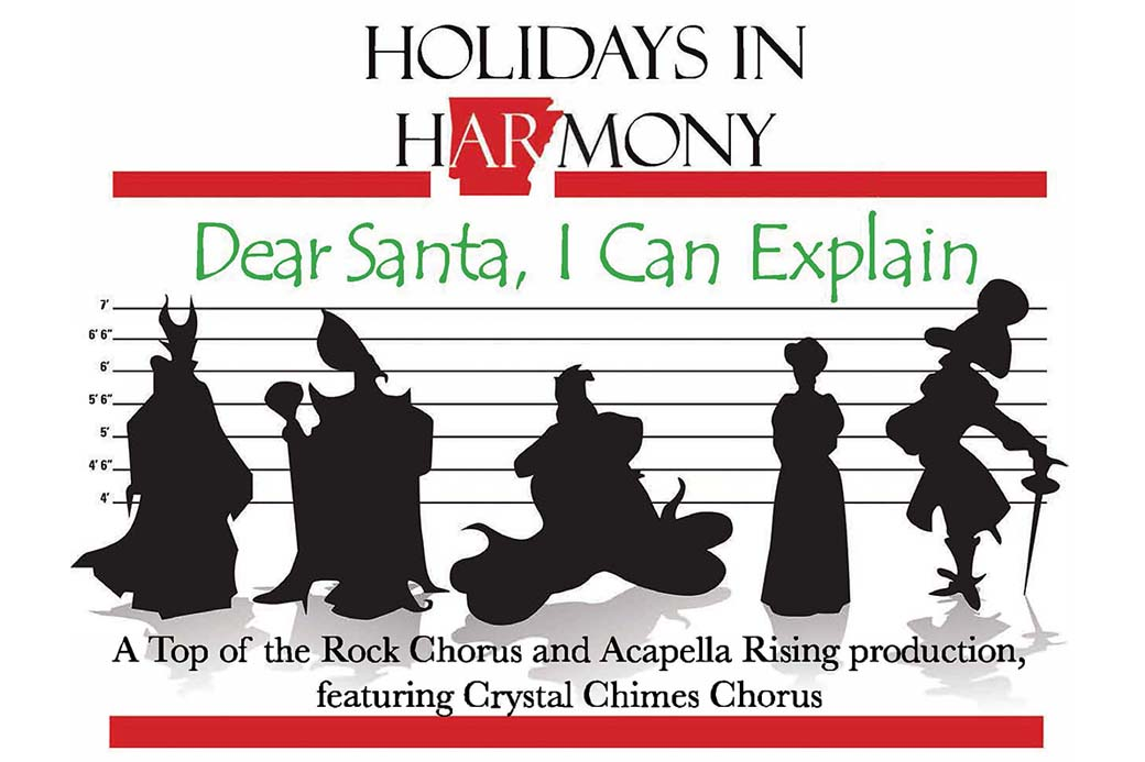 Holidays in Harmony