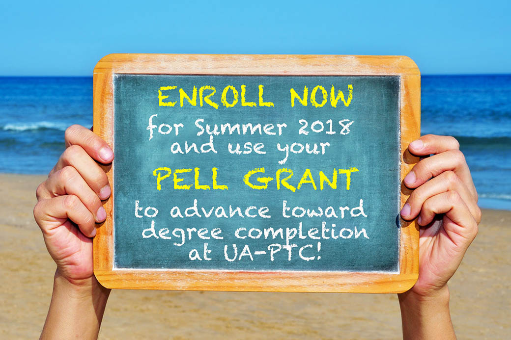 Year-Round Pell is now available!