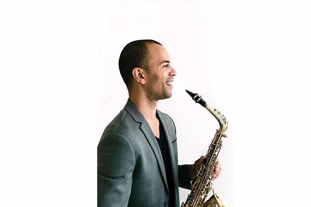 Sax and Piano recital set for Thursday