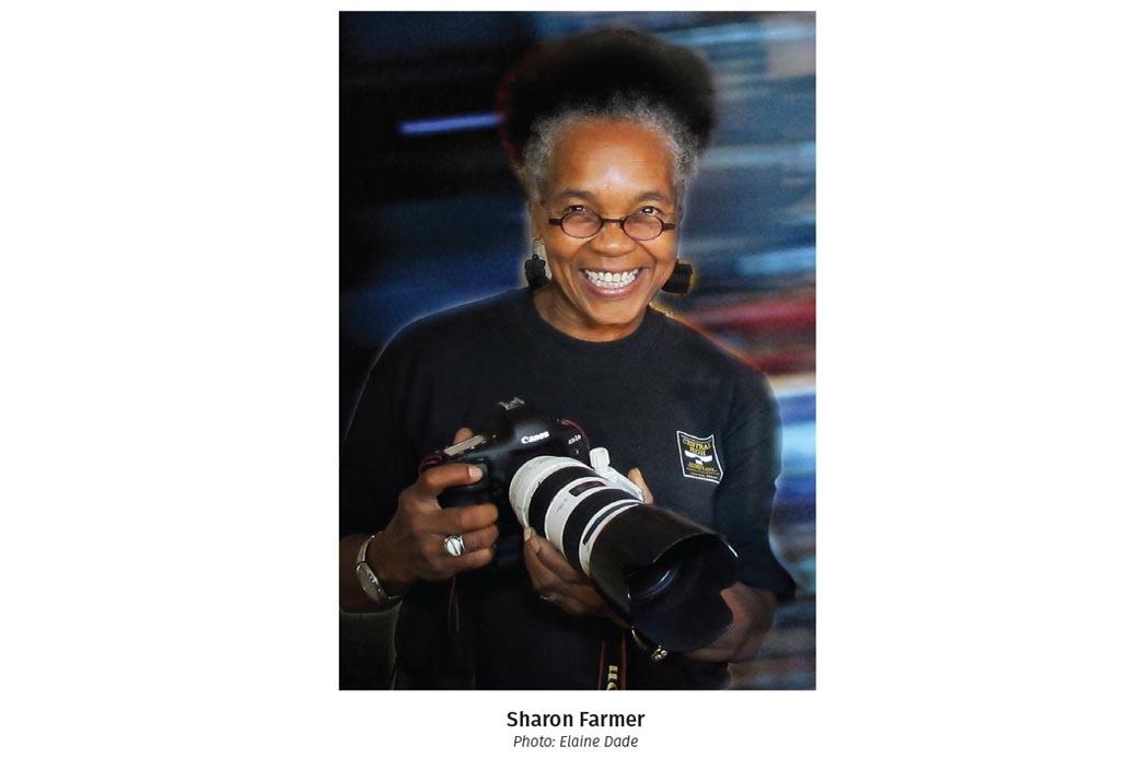 Sharon Farmer