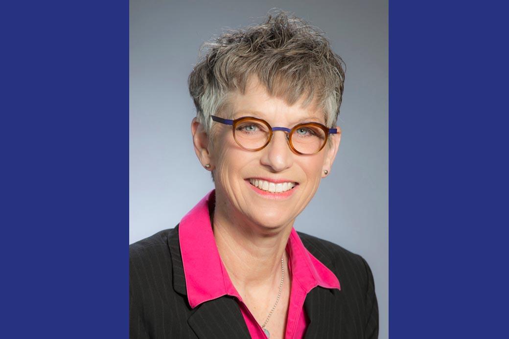 UA-PTC Chancellor Margaret Ellibee
