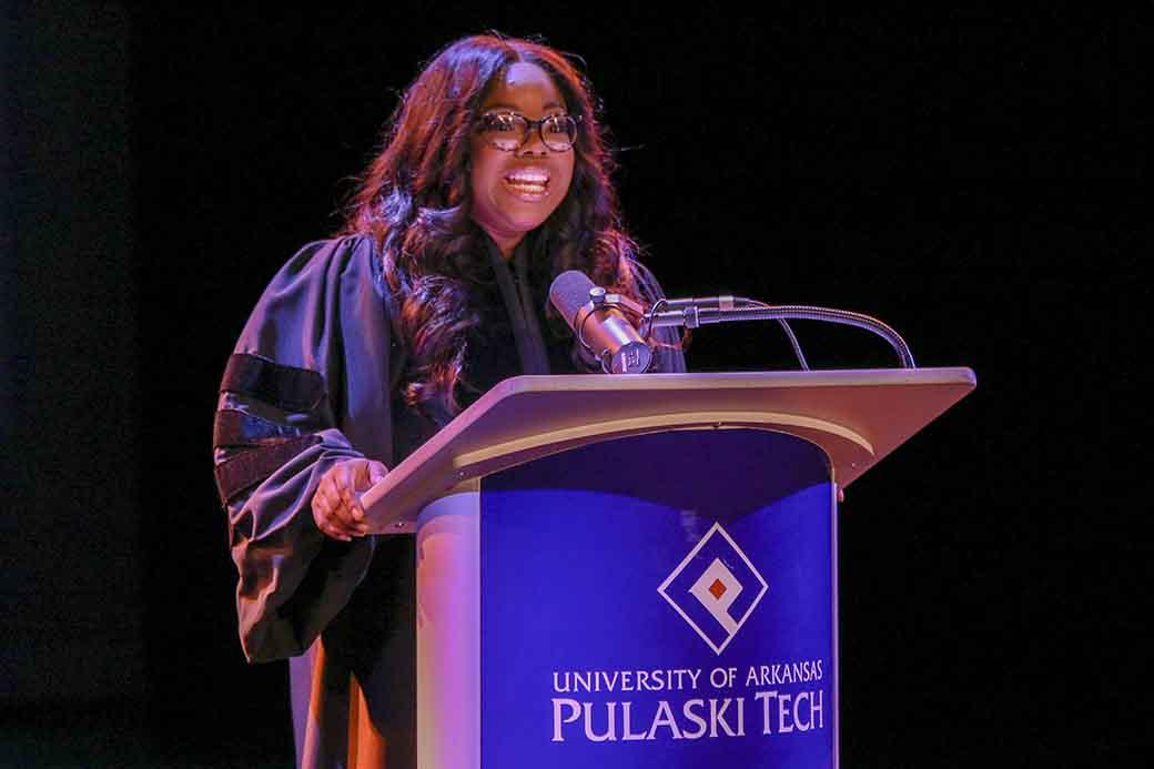 UA-PTC congratulates the class of 2021