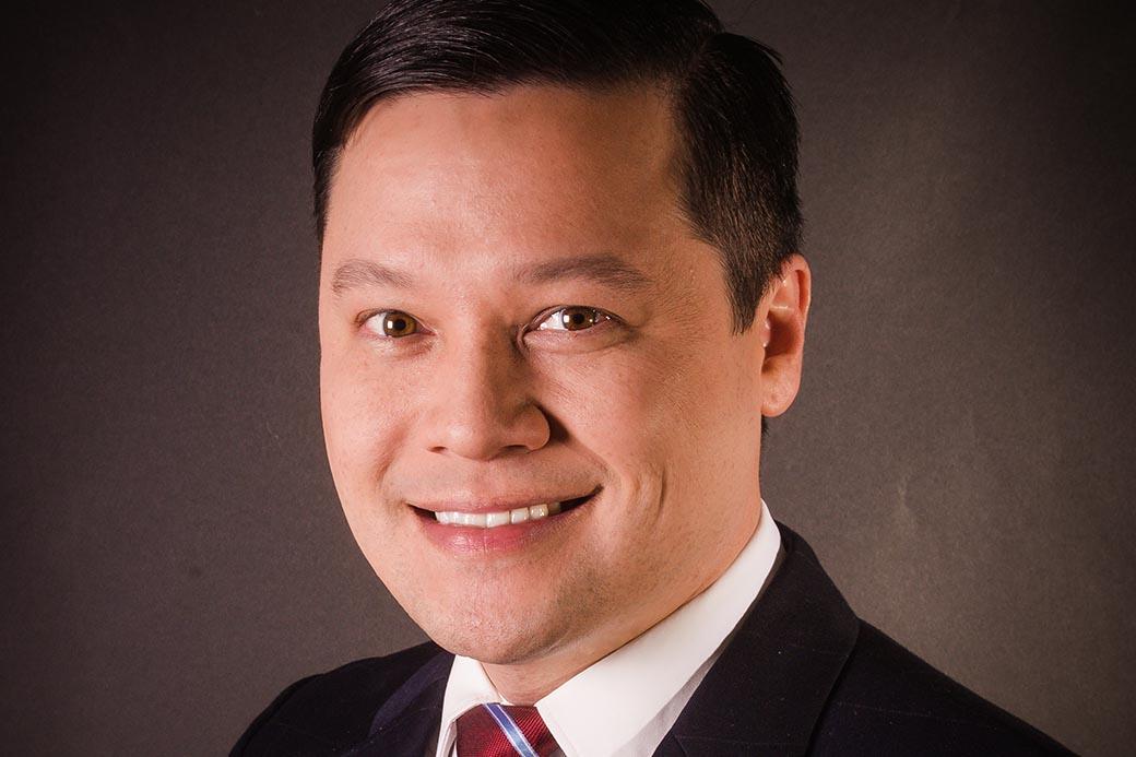 UA-PTC Foundation names Joshua Ang Price as Director of Development