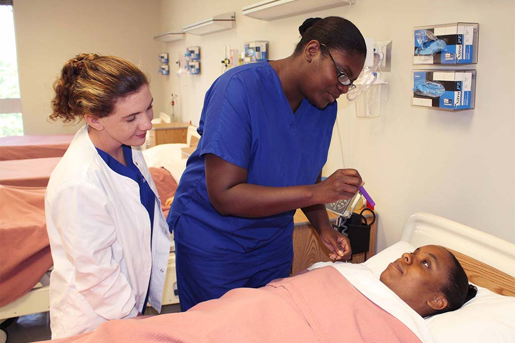 UA-PTC Practical Nursing Program