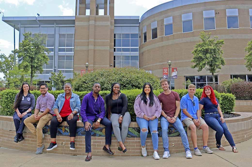 UA-PTC Students