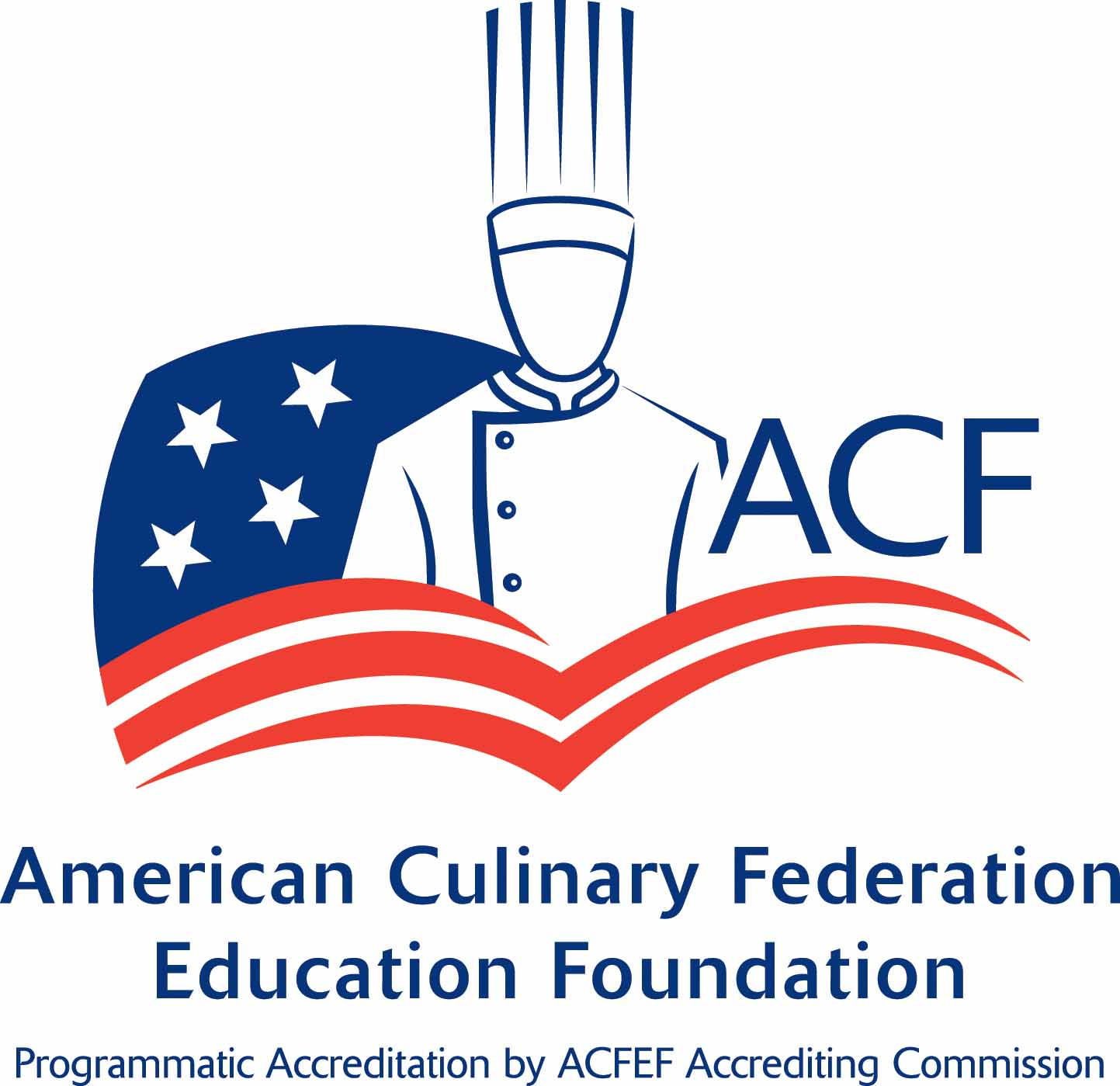 American Culinary Federation Education Foundation Logo
