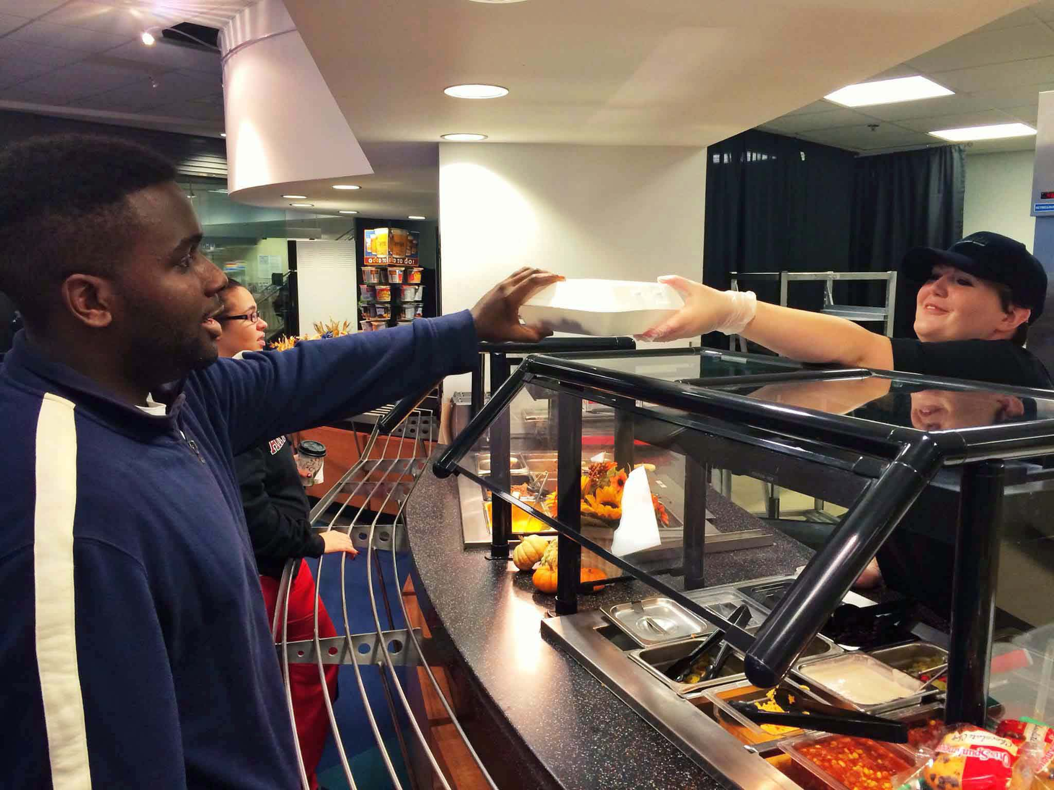 Campus Dining Services