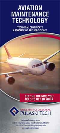 Aviation Technology Brochure