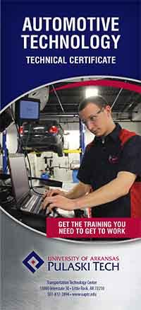 Automotive Program Brochure