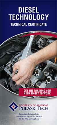 Diesel Technology Brochure