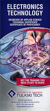 Electronics Technology Brochure