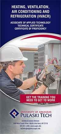 HVACR Program Brochure