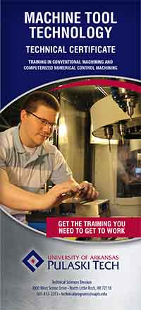 Machine Tool Technology Brochure