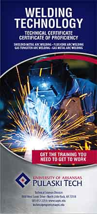 Welding Technology Brochure