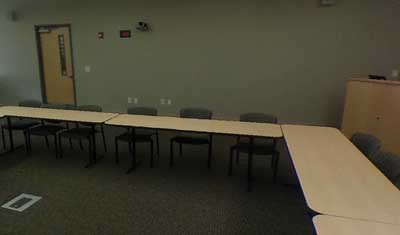 Business Technology Center, Tom Steves Community Room