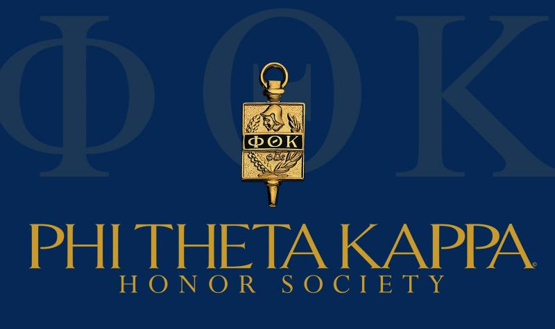 Phi Theta Kappa Honor Society