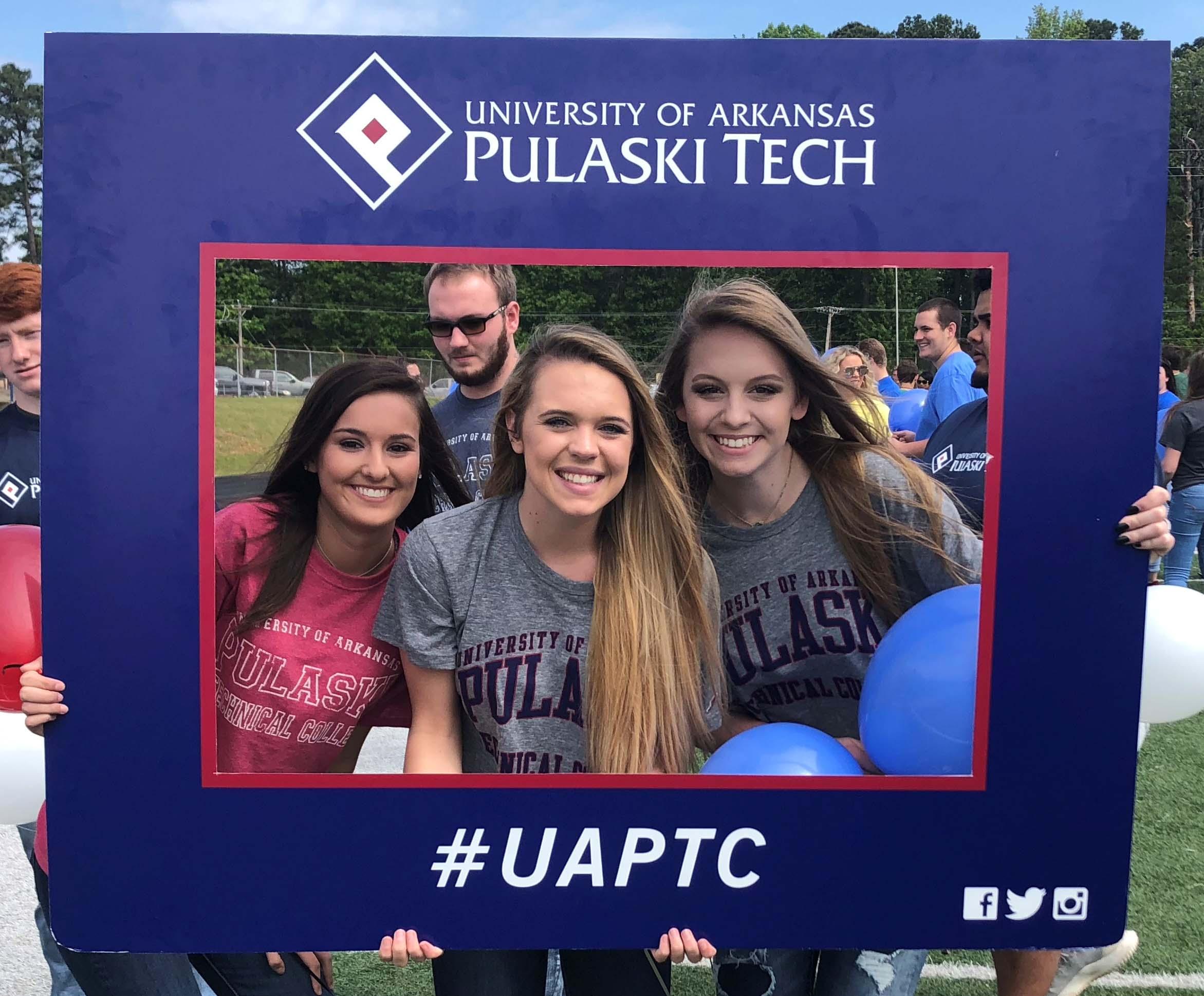 Schedule a visit to UA-PTC!!